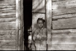 Hammond Girl: 1935