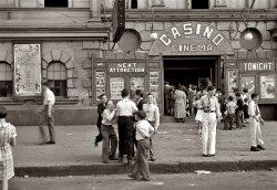 Casino Matinee: 1935