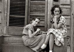 Amite City: 1935