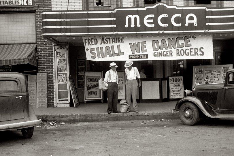 Movie Mecca: 1937