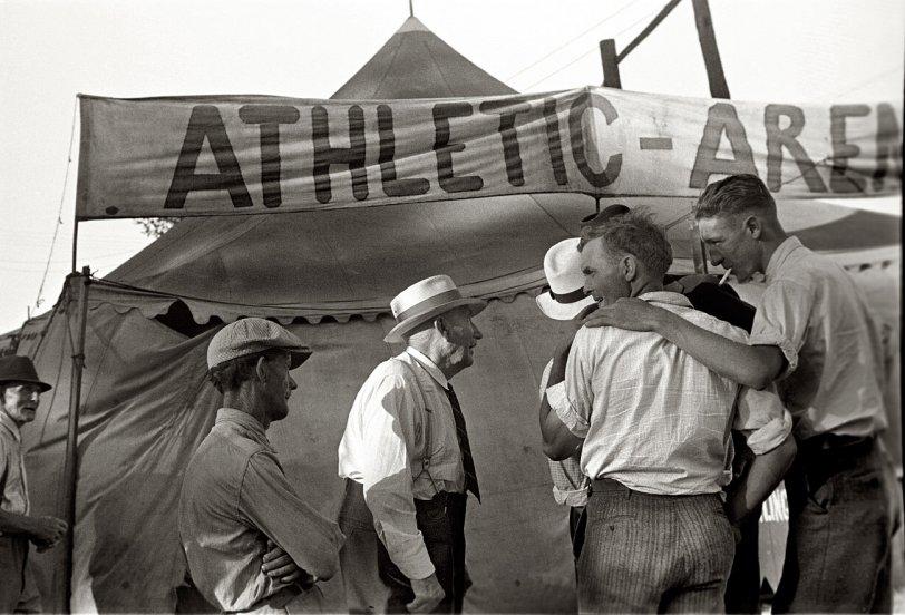 Summer Games: 1938