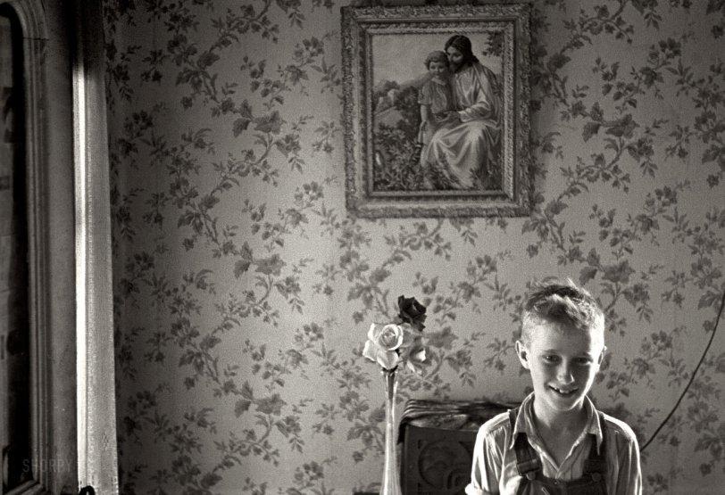 Farmboy: 1938