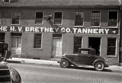 H.V. Bretney: 1938