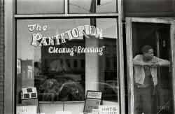The Pantitorium: 1938