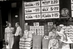 Where Economy Rules: 1938
