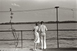 Greetings From Buckeye Lake: 1938