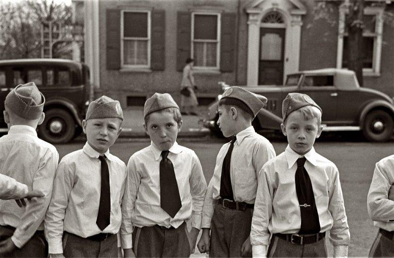 Bethlehem Boys: 1935