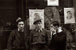 Seventh Avenue: 1936