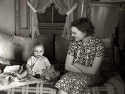 Shantytown Baby: 1936