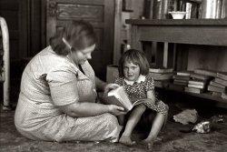 Reading Room: 1936