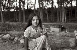 Blueberry Girl: 1937