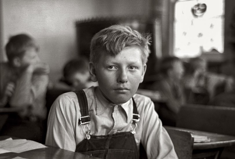Williams County II: 1937