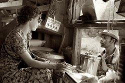 Fast Food: 1938