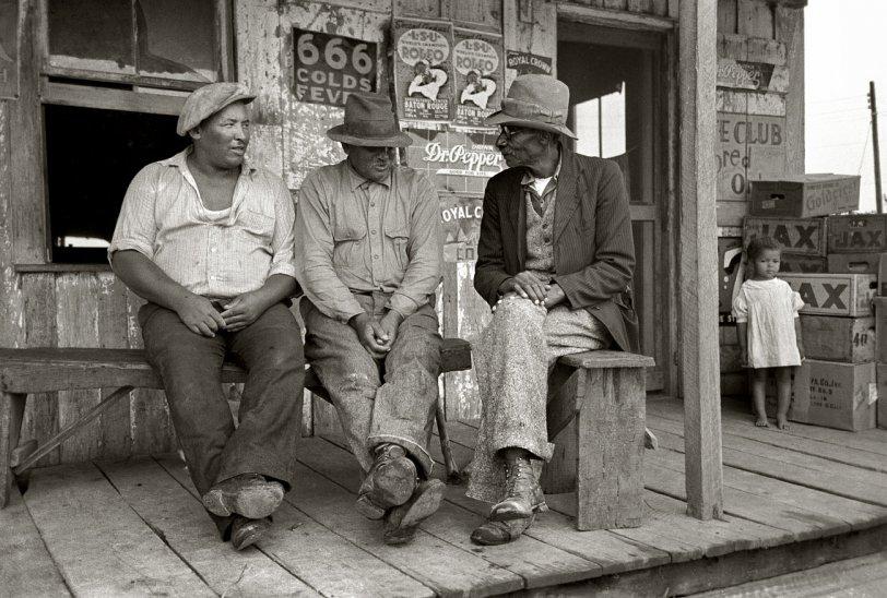 Nite Club: 1938