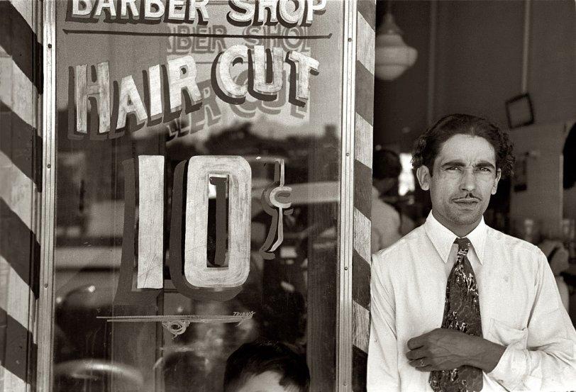 Dime Cut: 1939