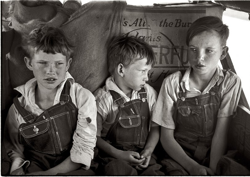 En Route: 1939