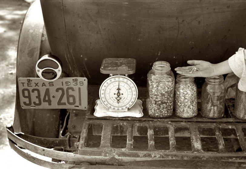 Texas 1939
