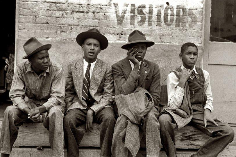 Waco: 1939
