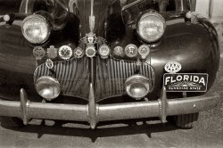 Silver City Buick: 1940