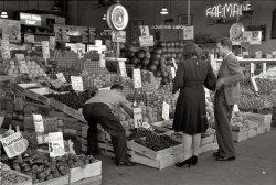 Sweet Cherries: 1941