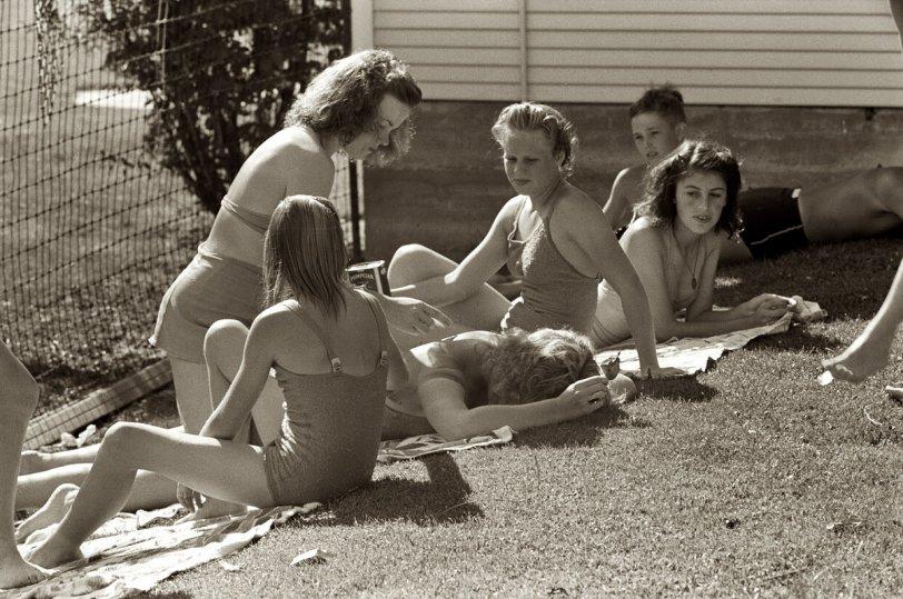 Golden Years: 1941