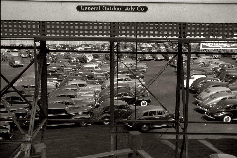 General Outdoor: 1941