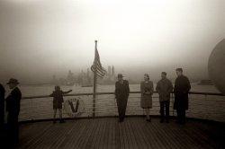 New York, New York: 1941