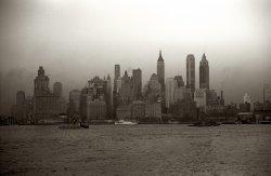 Manhattan: 1941