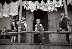 West Virginia: 1938