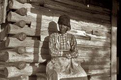 Aunt Sally: 1939