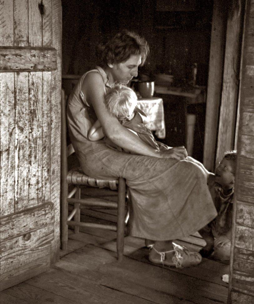 Lily Fields: 1936