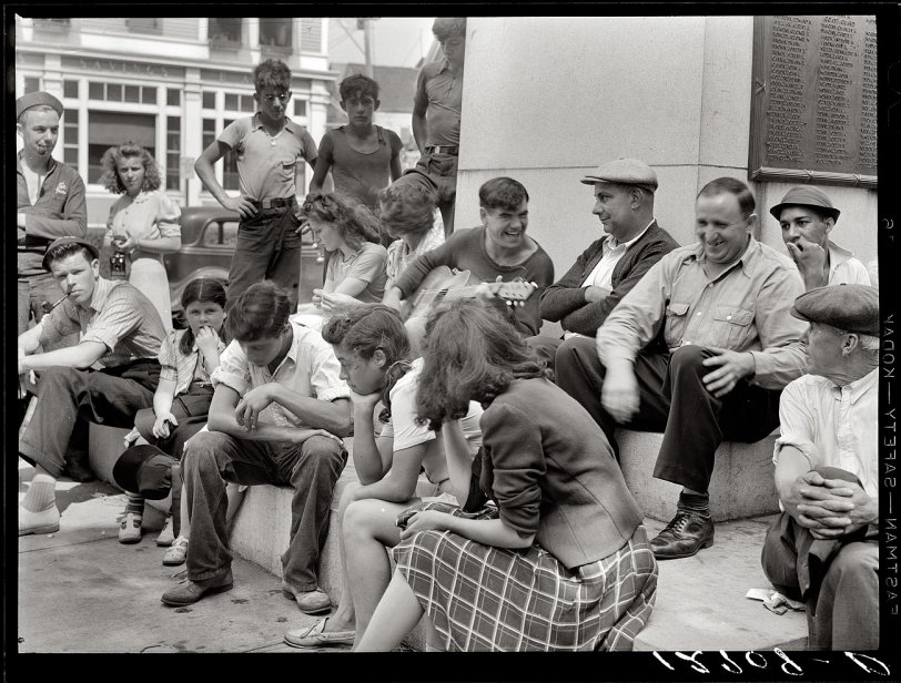 Provincetown: 1940