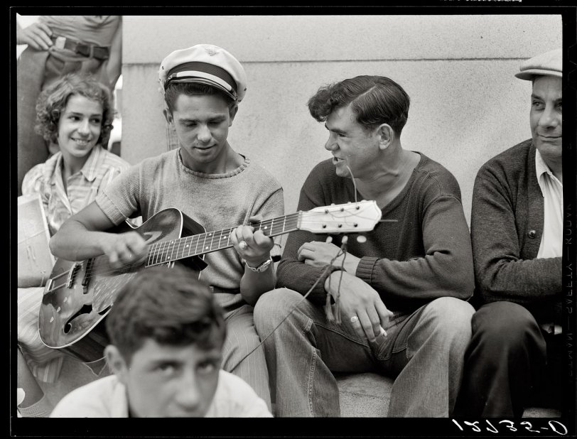Provincetown Player: 1940