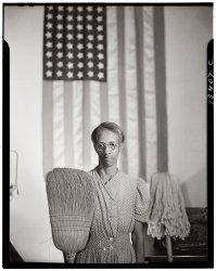Ella Watson: 1942