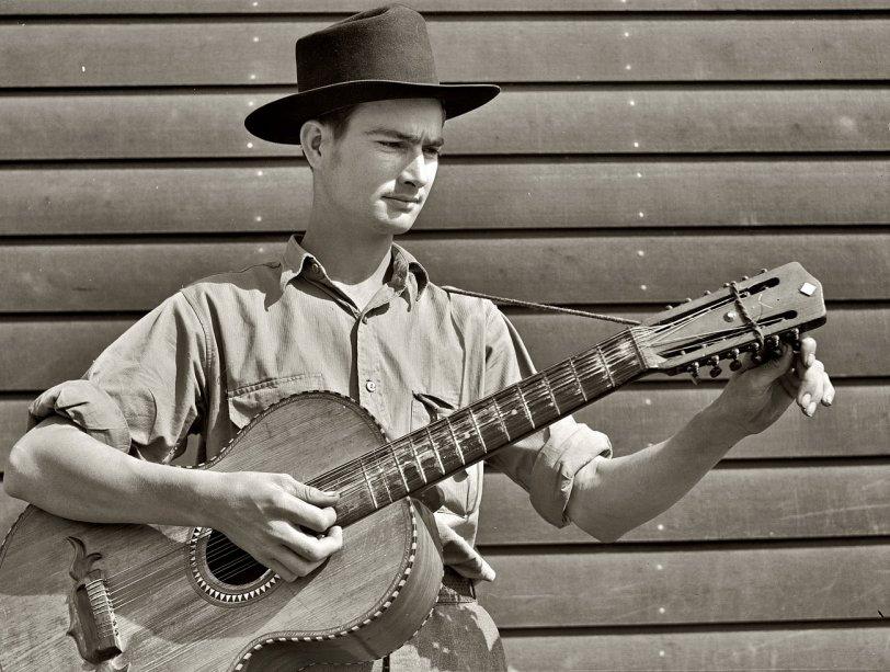 Weldon Drake: 1942