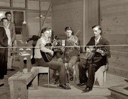 Tulare: 1940