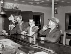 Cheers: 1937