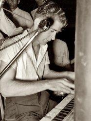 Piano Man: 1938