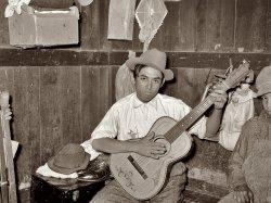 Tex-Mex: 1939