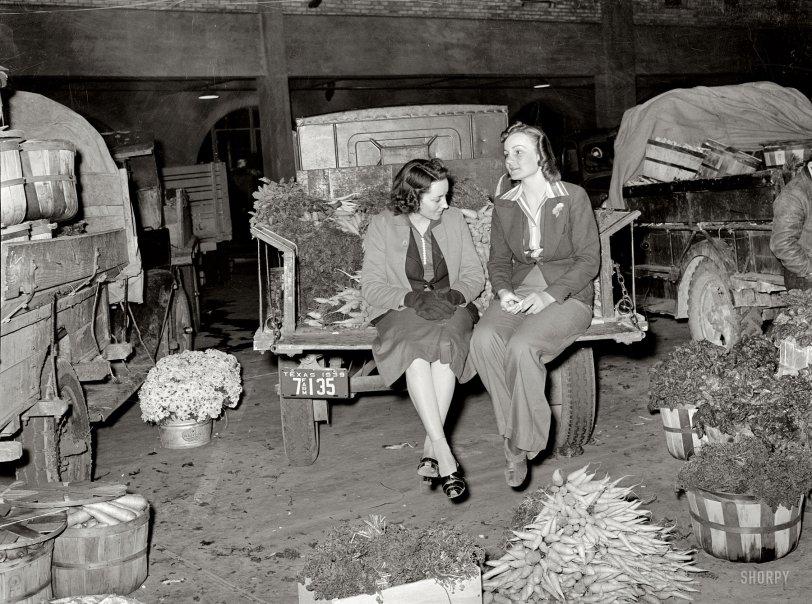 Texas Tomatoes: 1939
