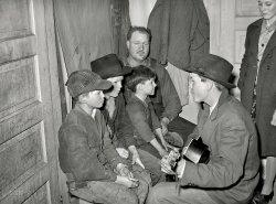 Oklahoma: 1940