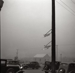 Amarillo, Texas: 1936