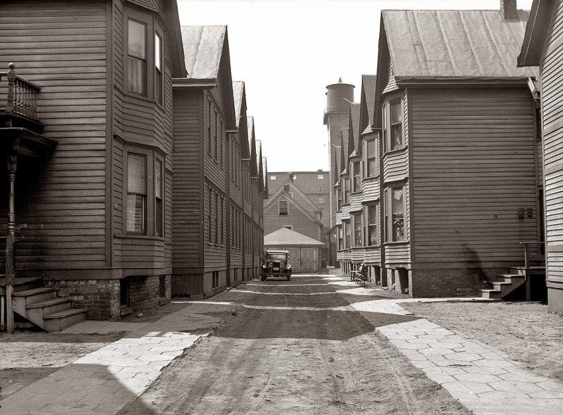 730 West Winnebago: 1936