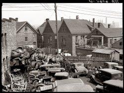 Milwaukee Boneyard: 1936