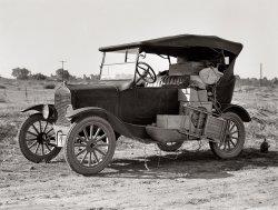 Mobile Home: 1936