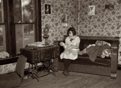 Two Dolls: 1936