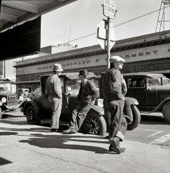 Skid Row: 1937
