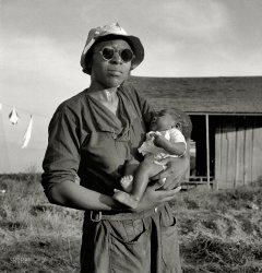 Aldridge Plantation: 1937