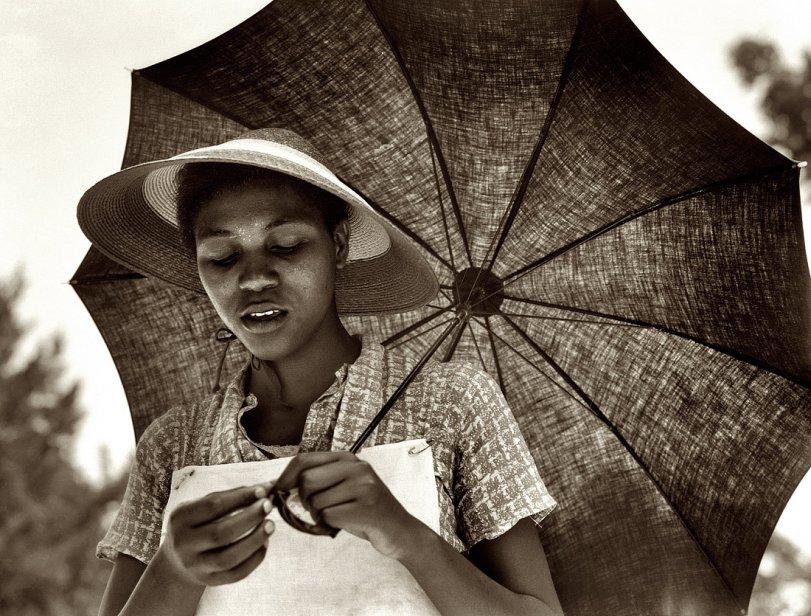 Louisiana: 1937