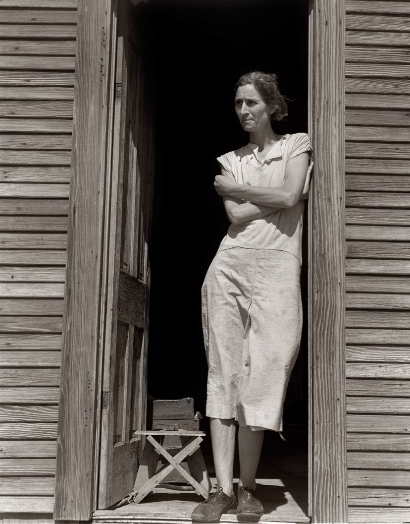 Nettie Featherston: 1938